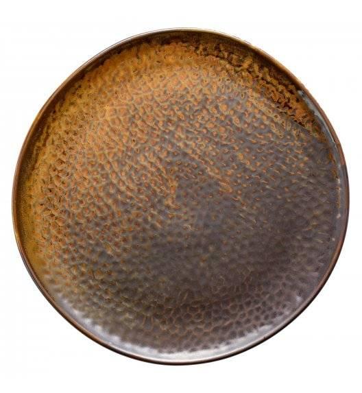 VERLO FIRE Talerz Ø 28 cm / porcelana