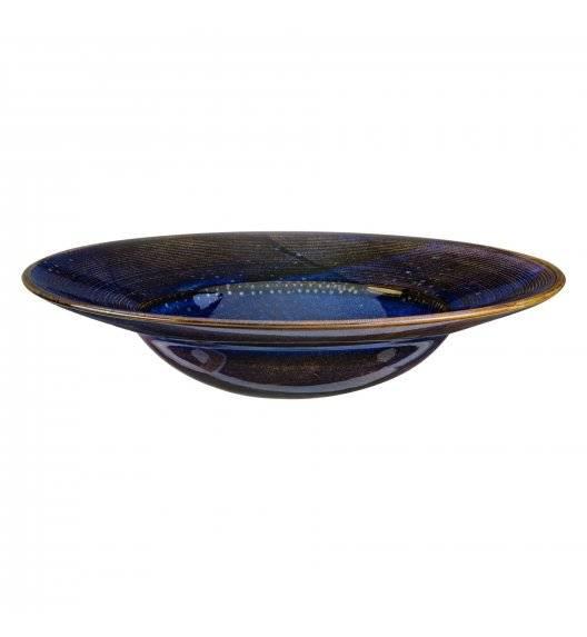VERLO DEEP BLUE Talerz głęboki 28,5 cm / porcelana