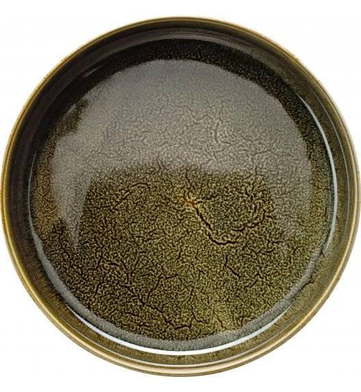 VERLO CANE Talerz 25 cm / porcelana