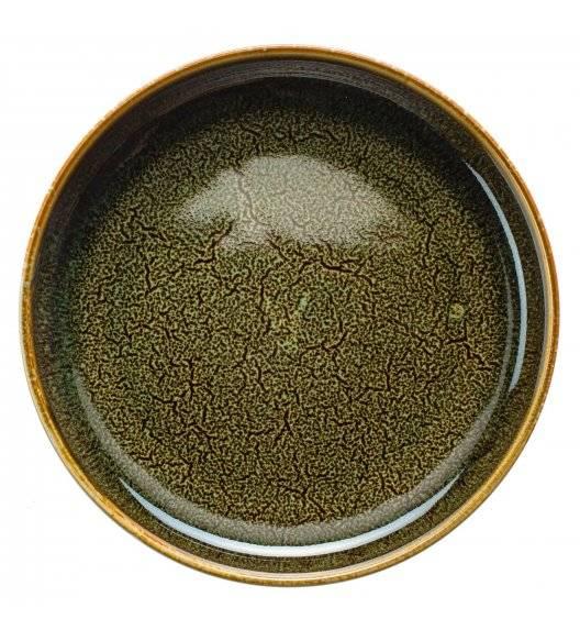 VERLO CANE Talerz 21,5 cm / porcelana