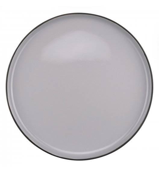 VERLO TIME Talerz 26 cm / porcelana
