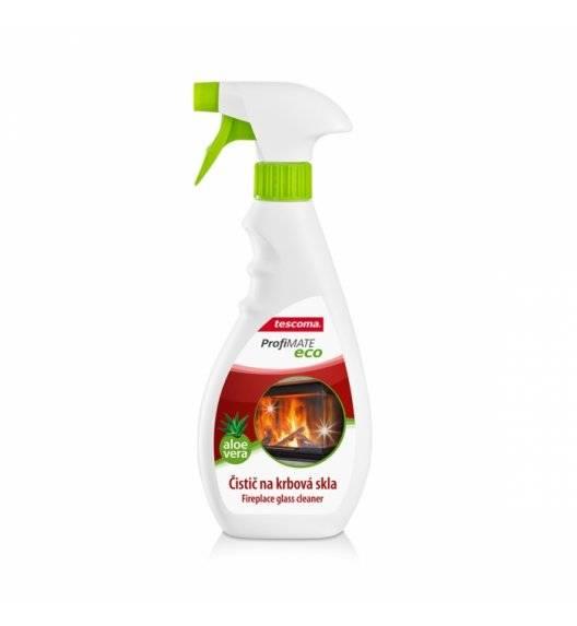 TESCOMA ProfiMATE Środek czyszczący do szyb kominkowych 500 ml / Aloe Vera
