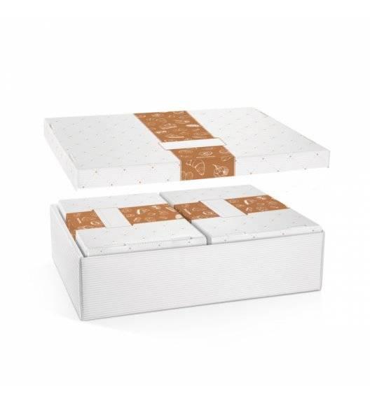 TESCOMA DELICIA Pudełko na ciasteczka i słodycze 40 x 30 cm