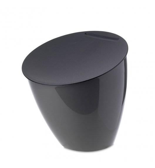 MEPAL CALYPSO Kosz na odpady 2,2 l / szary