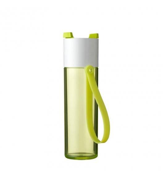 MEPAL JUSTWATER Butelka na wodę 500 ml / limonka