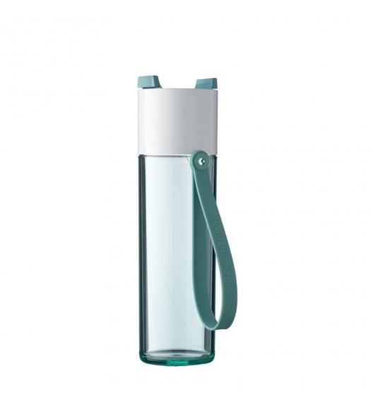 MEPAL JUSTWATER Butelka na wodę 500 ml / nordic green