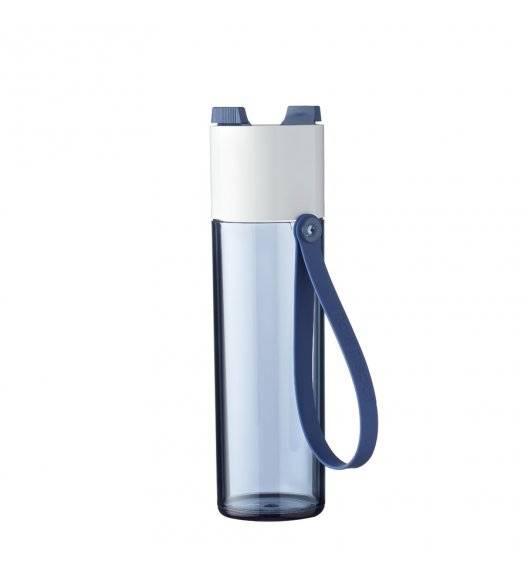 MEPAL JUSTWATER Butelka na wodę 500 ml / nordic denim