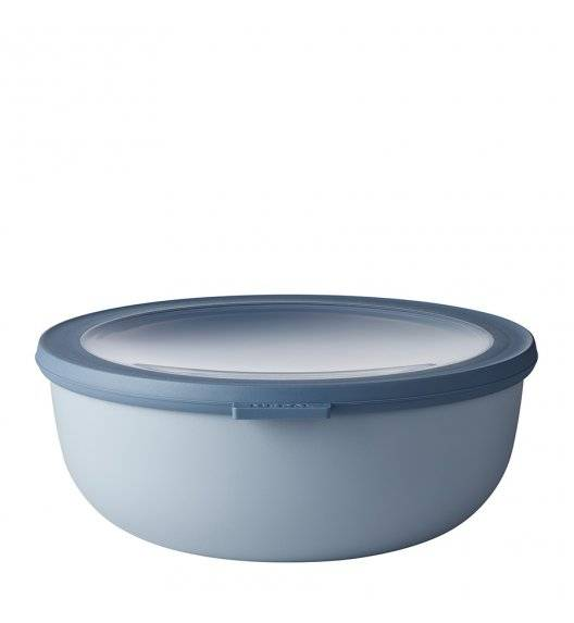 MEPAL CIRQULA Miska z wieczkiem 2,25 l / noridic blue