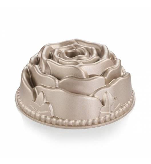TESCOMA DELICIA Forma na babkę 24 cm / róża