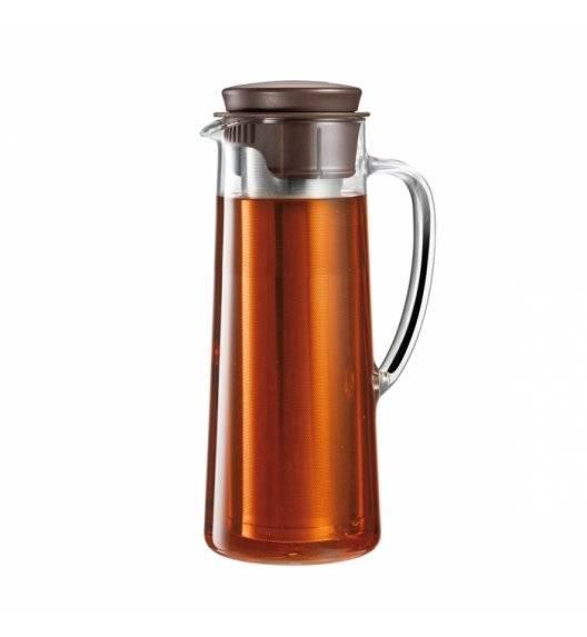 TESCOMA TEO Dzbanek do przygotowywania kawy i herbaty COLD BREW 1,0 l