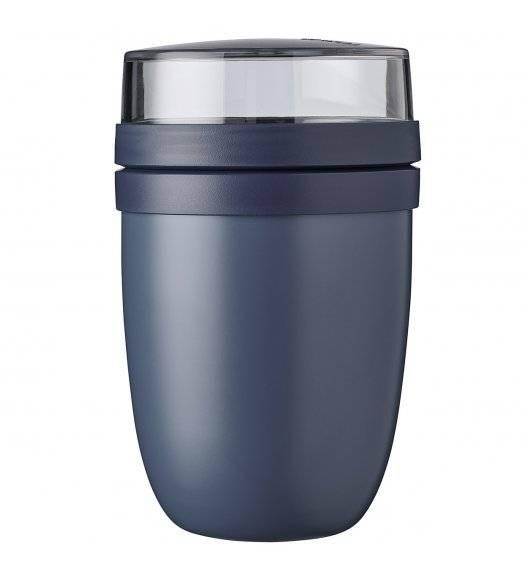 MEPAL ELLIPSE Pojemnik termiczny 700 ml / nordic denim