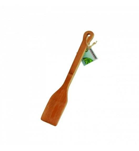 FACKELMANN TROPICAL Łopatka kuchenna 30 cm / drewno bambusowe