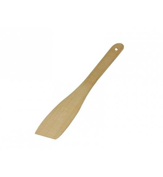 FACKELMANN NATURE Łopatka kuchenna 30 cm / drewno sosnowe