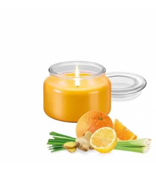 TESCOMA FANCY HOME Świeca zapachowa 200 g / Trawa cytrynowa