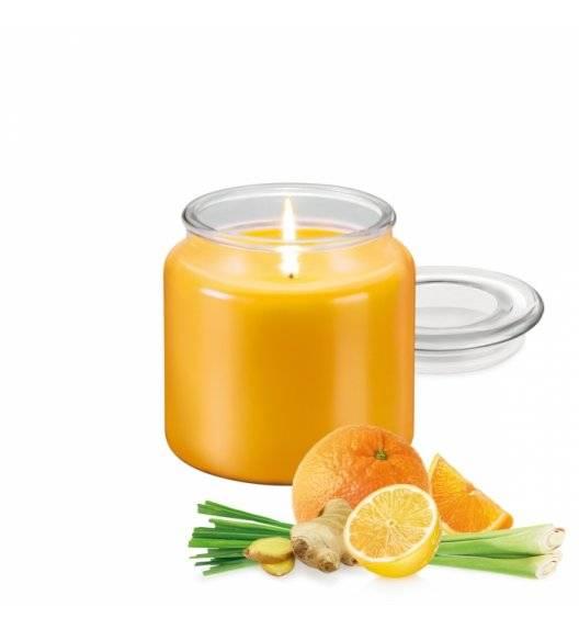 TESCOMA FANCY HOME Świeca zapachowa 410 g / Trawa cytrynowa