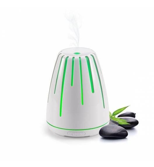 TESCOMA FANCY HOME Ultradźwiękowa aromalampa Lava / biała