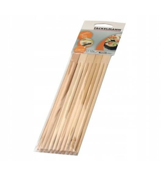 FACKELMANN ASIA LINE 10x pałeczki do ryżu / sushi 20 cm