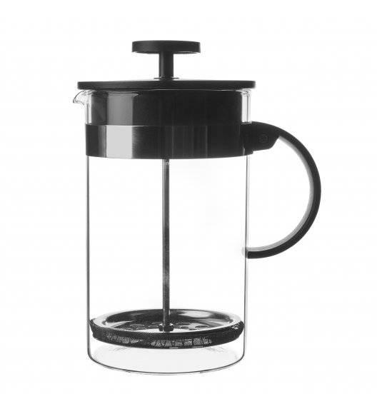 TADAR KAMELIA Zaparzacz typu french press do kawy i herbaty 0,8 l