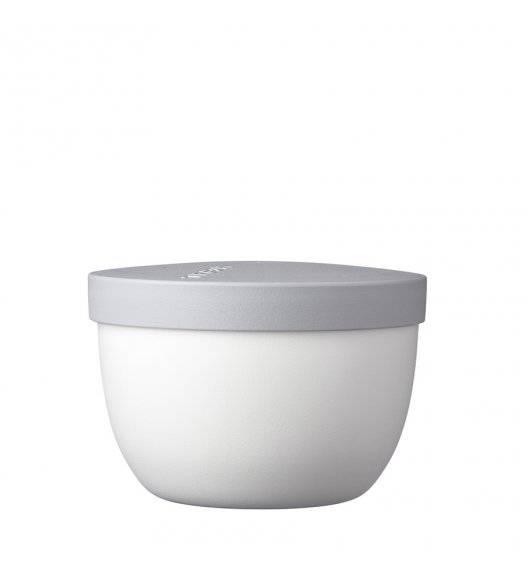 MEPAL ELLIPSE Pojemnik 350 ml / nordic white
