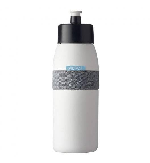 MEPAL ELLIPSE Bidon sportowy 500 ml / nordic white