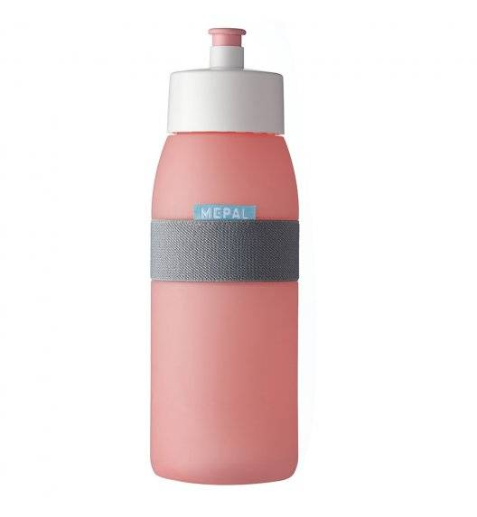 MEPAL ELLIPSE Bidon sportowy 500 ml / nordic pink