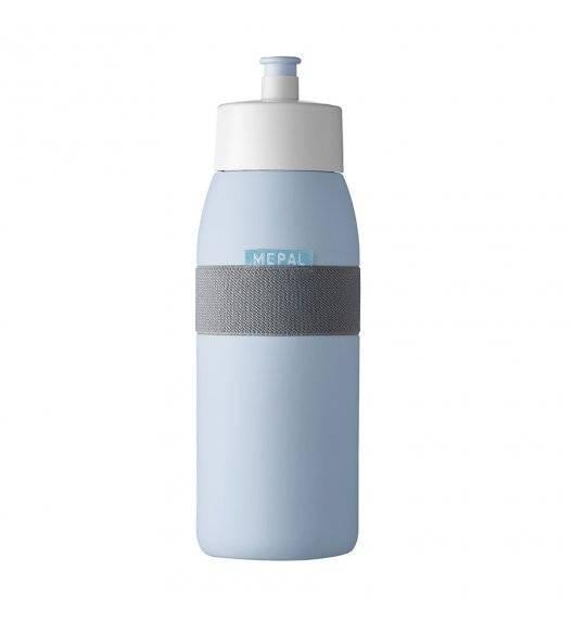 MEPAL ELLIPSE Bidon sportowy 500 ml / nordic blue