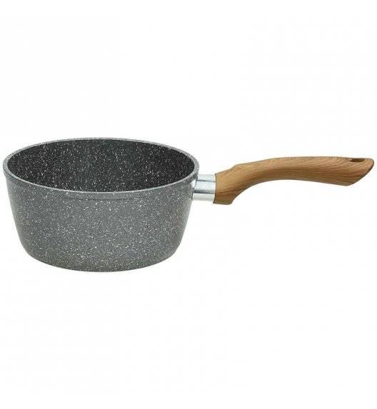TOGNANA STONE&WOOD Rondel 16 cm / powłoka nieprzywierająca na bazie wody
