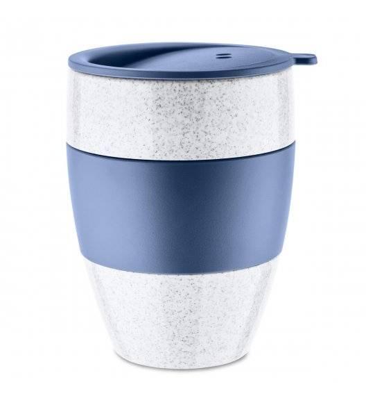 KOZIOL AROMA Kubek termiczny 400 ml / niebieski