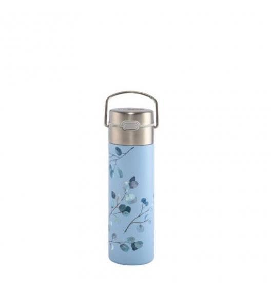 EIGENART EUCALYPTUS Butelka termiczna 500 ml z podwójną ścianką / stal nierdzewna