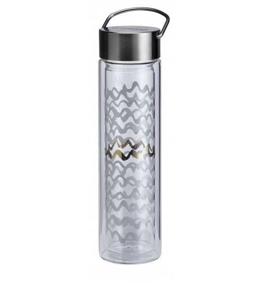 EIGENART MAY LIN Butelka z zaparzaczem 400 ml / szkło