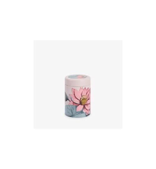 EIGENART PADMA ROSE Puszka na herbatę 500 g / stal nierdzewna