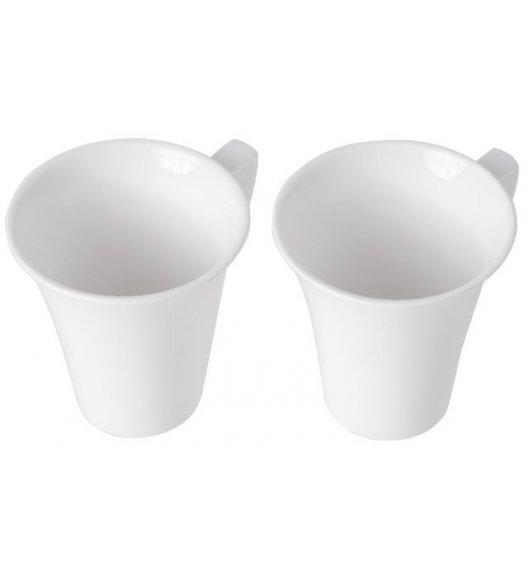 WYPRZEDAŻ! HOME DELUX HD12063 Kubek 320 ml 2 elementów / porcelana / DELHAN