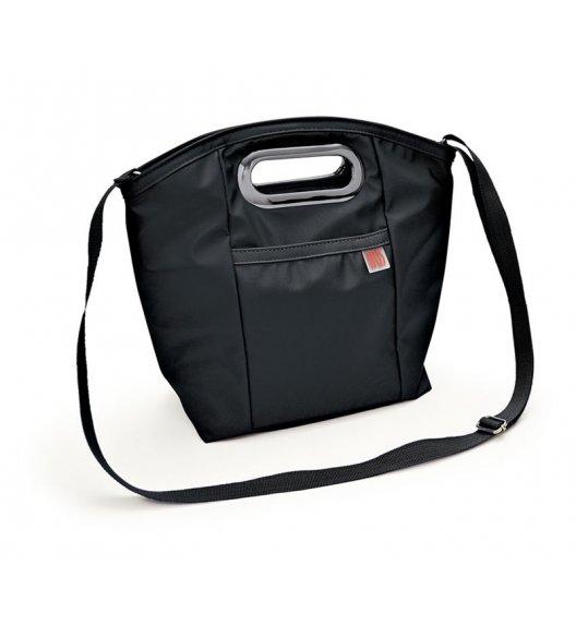 Torba Lady Lunch Bag z izolacją Iris w kolorze czarnym / Btrzy