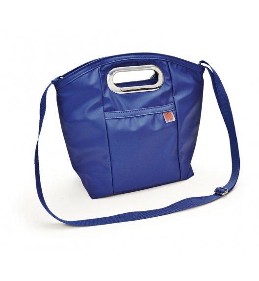 Torba Lady Lunch Bag z izolacją Iris w kolorze niebieskim / Btrzy