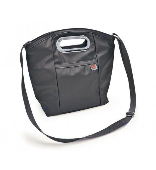 Torba Lady Lunch Bag z izolacją Iris w kolorze szarym / Btrzy
