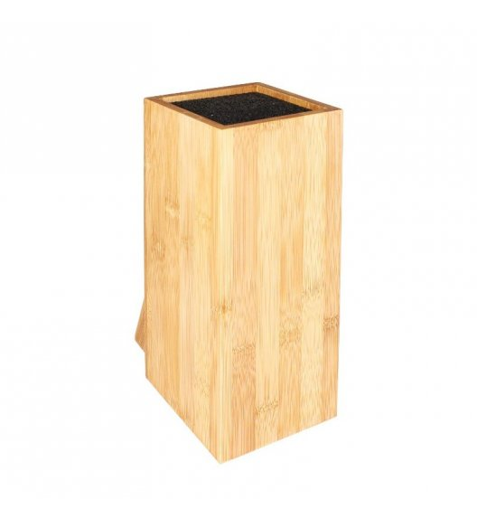 STARLE WOOD Uniwersalny blok na noże / drewno bambusowe