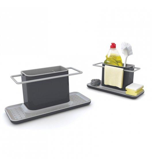 JOSEPH JOSEPH CADDY Pojemnik / organizer na akcesoria do zmywania/ szary / Btrzy