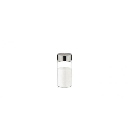 TESCOMA CLUB Cukiernica ze stali nierdzewnej i wytrzymałego szkła, 150 ml.