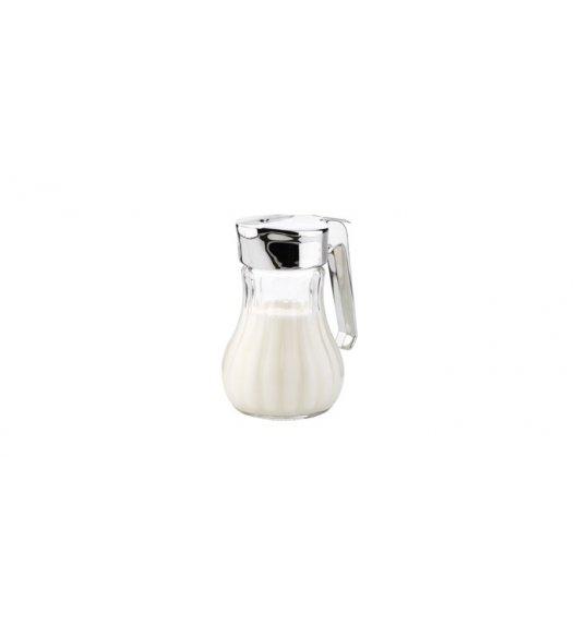 TESCOMA CLASSIC Pojemnik na śmietankę i miód z wysokiej jakości plastiku i wytrzymałego szkła, 250 ml.
