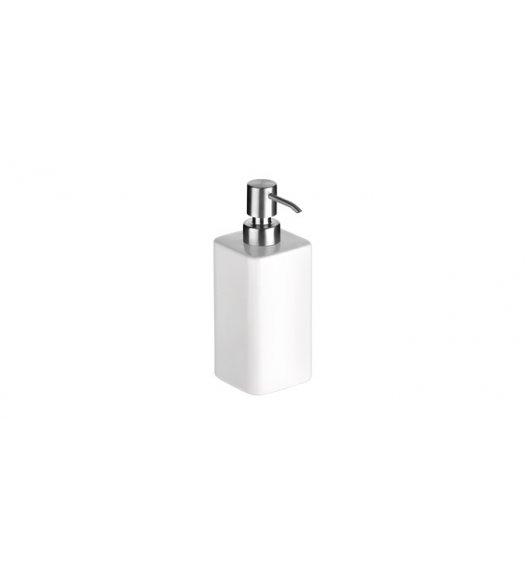 TESCOMA ON LINE Pojemnik na mydło lub płyn do naczyń z dozownikiem 350 ml