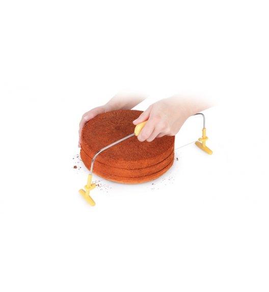 TESCOMA DELICIA nóż strunowy do tortów