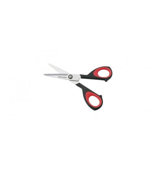TESCOMA COSMO Nożyczki do domowego użytku 16 cm CZERWONY 888410.20