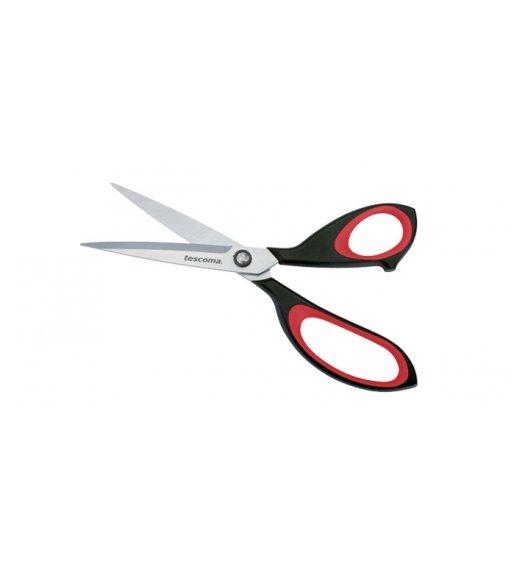 TESCOMA COSMO Nożyczki do domowego użytku 22 cm CZERWONY 888414.00
