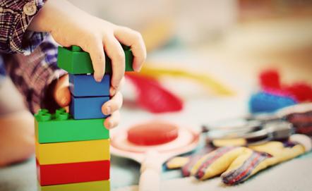 Praktyczne gadżety do pokoju dziecięcego