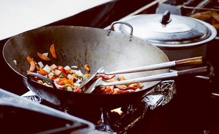 Wybieramy idealny wok