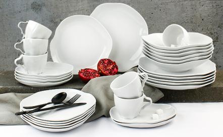 Porcelana Lubiana – opinie, zestawy, ceny