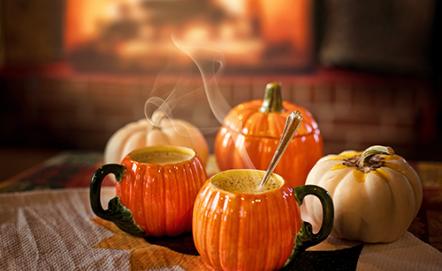 Szybkie i tanie przekąski na Halloween Party