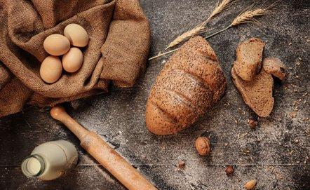 Jak upiec chleb? Przepisy, które udadzą się każdemu