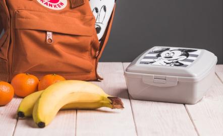 Bądź eko! Jak zapakować drugie śniadanie do szkoły?