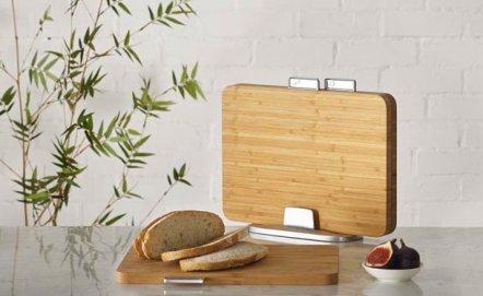 Przybory i dodatki z bambusa. Dlaczego warto mieć je w kuchni